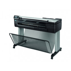 HP DesignJet T830 MFP A0...