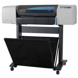Ploter HP Designjet 510 A1