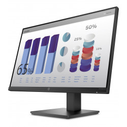 "Monitor HP P24q G4 23.8"""