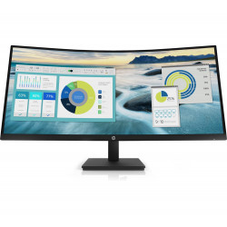 "Monitor HP P34hc G4 34"""