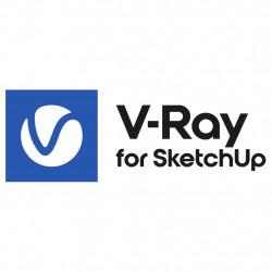 V-Ray dla SketchUp
