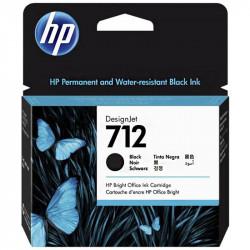 Tusz HP 712 Czarny (Black)...