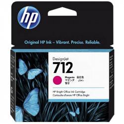 HP 712 Magenta (3ED68A)