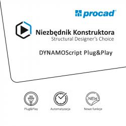 PROCAD DYNAMOScript -...