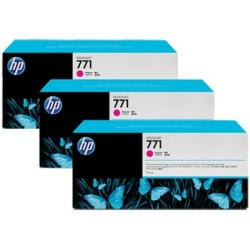 Tusz HP 771 Kolor...