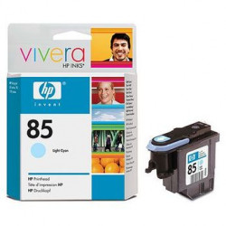 Głowica drukująca HP No.85...