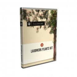 Biblioteki zieleni Laubwerk