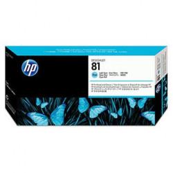 Głowica drukująca HP No.81...