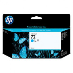 Wkład Tusz HP 72 Kolor