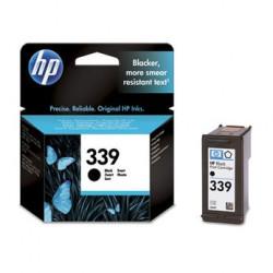 Tusz HP 339 czarny