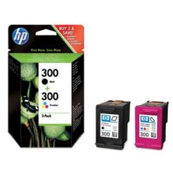 Wkład Tusz HP 300 CN637EE...