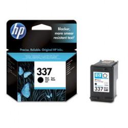 Tusz HP 337 Black