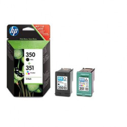 Wkład Tusz HP 350/351...