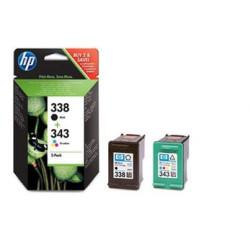 Wkład Tusz HP 338/343...