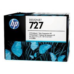 Głowice drukujące HP No. 727