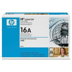 Toner do HP LaserJet 5200