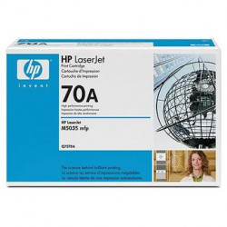 Toner do HP LaserJet M50x5mfp
