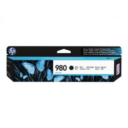 HP 980 wkład atramentowy -...
