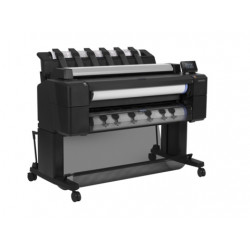 Ploter HP DesignJet T2530...