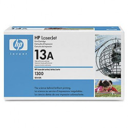 Tonery do HP LaserJet 1300