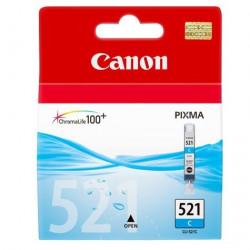 Tusz Canon CLI-521