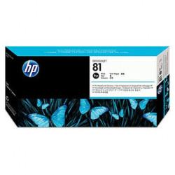 Głowica drukująca HP No.81