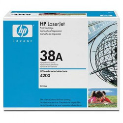 Tonery do HP LaserJet 4200