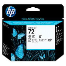 Głowice drukujące HP No.72