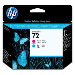 Głowica drukująca HP No.72...