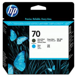 Głowice drukujące HP No.70