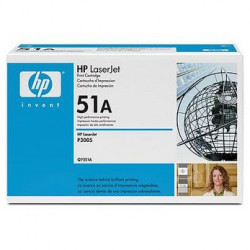 Tonery do HP LaserJet P3005...