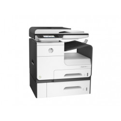 HP PageWide Pro 477dwt MFP