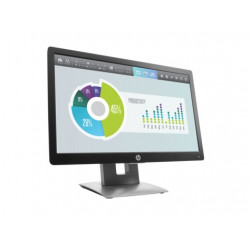 """Monitor HP E202 20"""""""