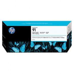 Tusz HP 91 Kolor Czarny...