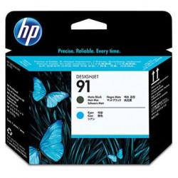 Głowica drukująca HP No.91...