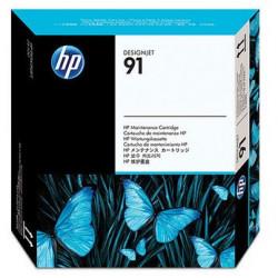 Głowice drukujące HP No.91