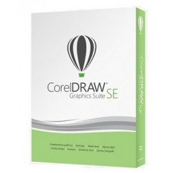 CorelDRAW Graphics Suite SE...