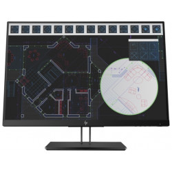 "Monitor HP Z24i G2 24"""