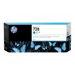 Wkład Tusz HP 728