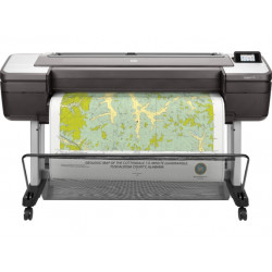 Ploter HP DesignJet T1700...