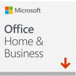 Microsoft ESD Office Home &...