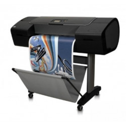 Ploter HP DesignJet Z2100...