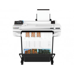 Ploter HP DesignJet T530...