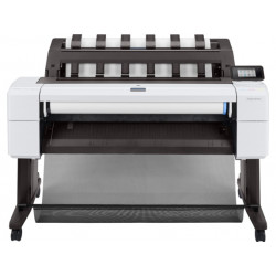 Ploter HP DesignJet T1600...