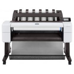 HP DesignJet T1600...