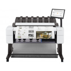 Ploter HP DesignJet T2600...