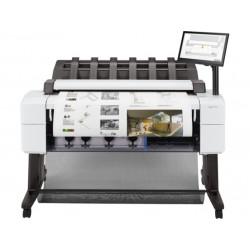 HP DesignJet T2600...
