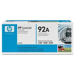 Toner do HP LaserJet 1100(A)