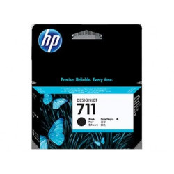 Wkład Tusz HP 711 Kolor