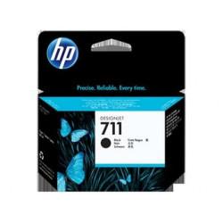Tusz HP 711 Kolor Czarny...